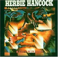 Herbie Hancock - Magic Windows CD (album) cover