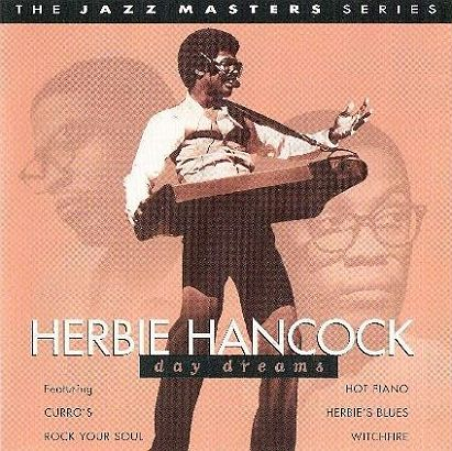 Herbie Hancock - Day Dreams CD (album) cover