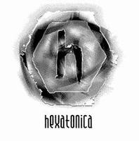 Hexatonica - Demo 2004 CD (album) cover