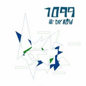 1099 - Any Day Now CD (album) cover