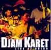 Djam Karet - Live At Orion CD (album) cover