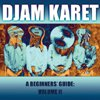 Djam Karet - A Beginner's Guide (volume 2) CD (album) cover