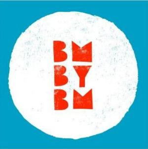 Billy Mahonie - Bm By Bm CD (album) cover