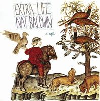 Extra Life - A Split CD (album) cover