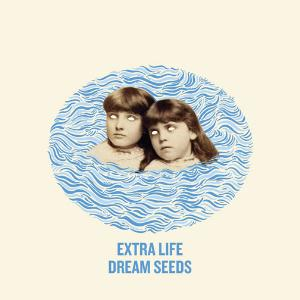 Extra Life - Dream Seeds CD (album) cover