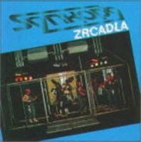 Synkopy - Zrcadla CD (album) cover
