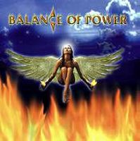 Balance Of Power - Perfect Balance CD (album) cover