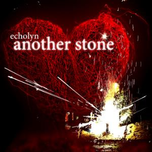 Echolyn - Another Stone CD (album) cover
