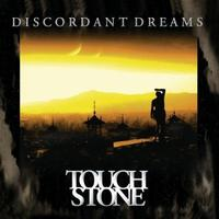 Touchstone - Discordant Dreams CD (album) cover