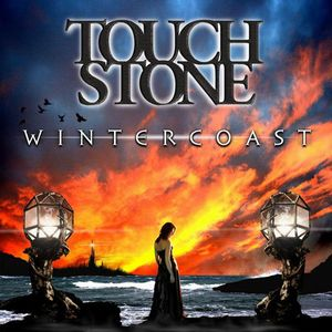Touchstone - Wintercoast CD (album) cover