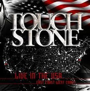 Touchstone - Live In The Usa (east Coast West Coast) CD (album) cover
