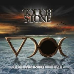 Touchstone - Oceans Of Time CD (album) cover