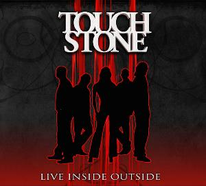Touchstone - Live Inside Outside DVD (album) cover