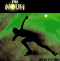 The Noun - Speed Skating CD (album) cover