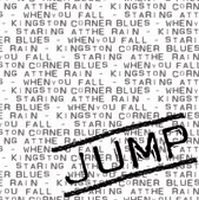 Jump - The New EP CD (album) cover