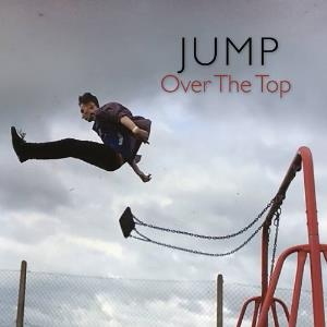 JUMP - Over The Top CD album cover