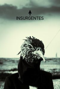 Steven Wilson - Insurgentes - The Movie DVD (album) cover