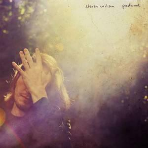 STEVEN WILSON - Postcard CD album cover