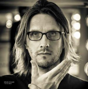 Steven Wilson - Transience CD (album) cover