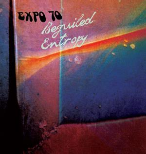 EXPO 70 - Beguiled Entropy CD album cover