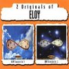 Eloy - Chronicles (volume 1 & 2) CD (album) cover