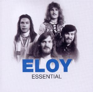 Eloy - Essential CD (album) cover