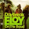 Eloy - Daybreak / On The Road CD (album) cover