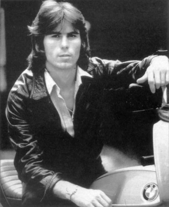 COZY POWELL image groupe band picture