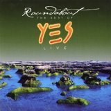 Yes - Roundabout : The Best Of Yes - Live CD (album) cover