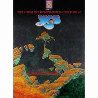 Yes - Yes (Classic Artists) DVD (album) cover