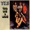 Yes - Time And A Word CD (album) cover