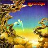 Yes - Yesterday CD (album) cover
