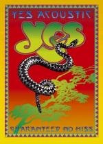 Yes - Yes Acoustic : Guaranted No Hiss DVD (album) cover