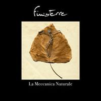 Finisterre - La Meccanica Naturale CD (album) cover