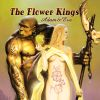 The Flower Kings - Adam & Eve CD (album) cover