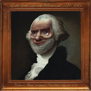 Gentle Giant - Live At The Bicentennial CD (album) cover