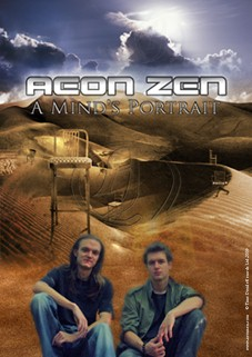 AEON ZEN image groupe band picture