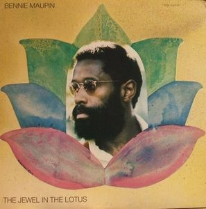 Bennie Maupin - The Jewel In The Lotus CD (album) cover