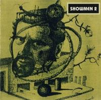 Showmen 2 - Showmen 2 CD (album) cover
