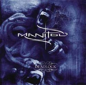 Manitou - Deadlock CD (album) cover