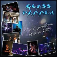 Glass Hammer - The Compilations 1996-2004 CD (album) cover