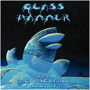 Glass Hammer - The Inconsolable Secret - Deluxe Edition CD (album) cover