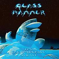 GLASS HAMMER - The Inconsolable Secret CD album cover