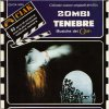 Goblin - Zombi / Tenebre CD (album) cover