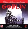 Goblin - Soundtracks (volume 3 : 1978 - 1984) CD (album) cover