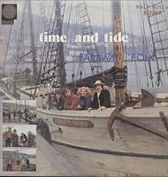 Faraway Folk - Time And Tide CD (album) cover