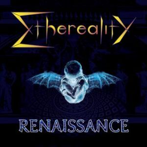 Ethereality - Renaissance CD (album) cover