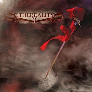 Ethereality - Ethereality CD (album) cover