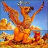 Gryphon - Gryphon CD (album) cover