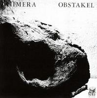 Chimera - Obstakel CD (album) cover